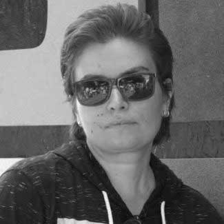 Elena Beregatnova