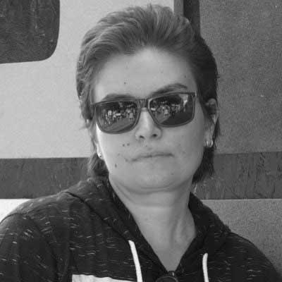 Photo of Elena Beregatnova