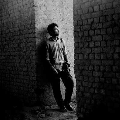 Photo of Shah Newaz Sayem