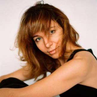 Katerina Kouzmitcheva