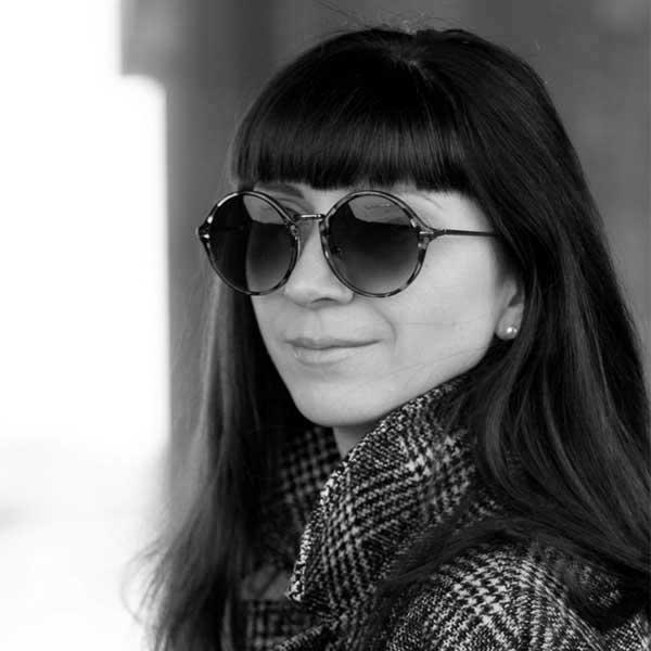 Photo of Anna Dyatlovskay