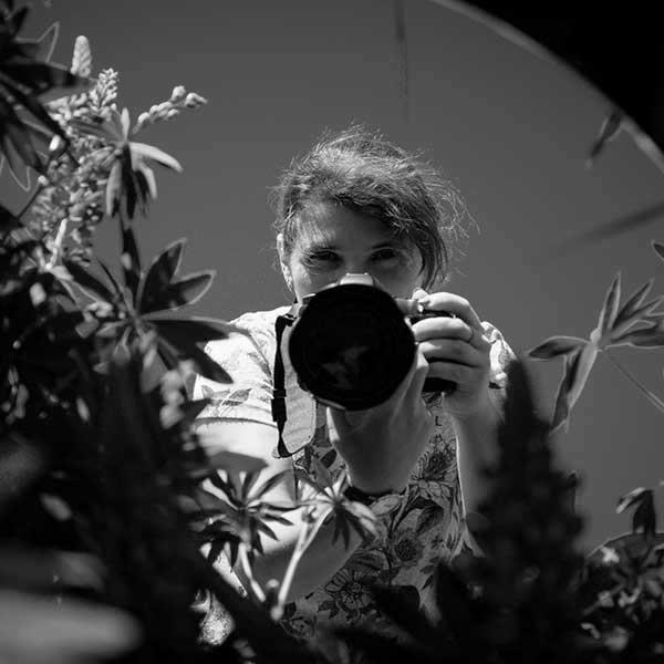 Photo of Kate Shugaeva