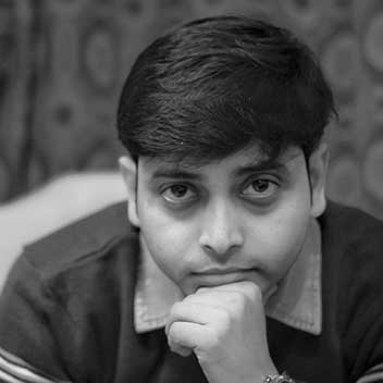 Photo of Chayan Chatterjee