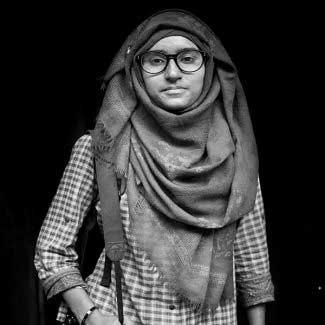Fatima Tuj Johora
