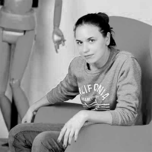 Photo of Nailya Khalilulina