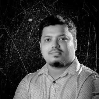 Mohammad Nazmul Hassan Bhuiyan
