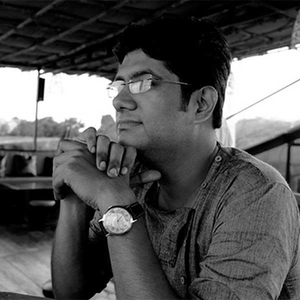 Photo of Shoubhik Bandyopadhyay