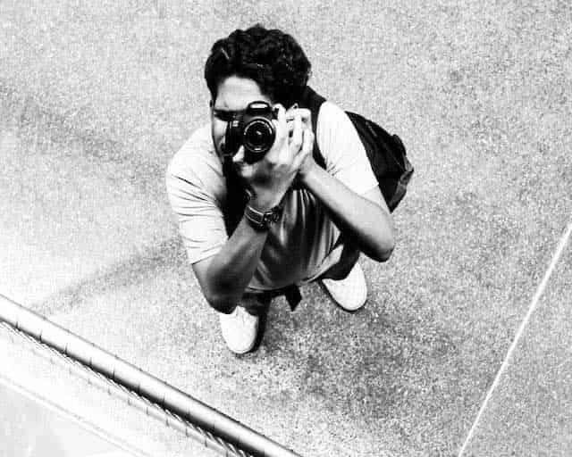 Photo of Arkadeep Mitra