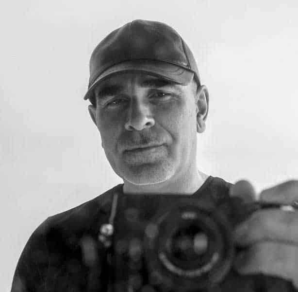 Photo of Mauro D'Agati