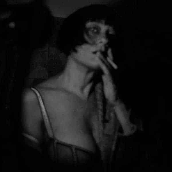 Photo of Roberta Pastore
