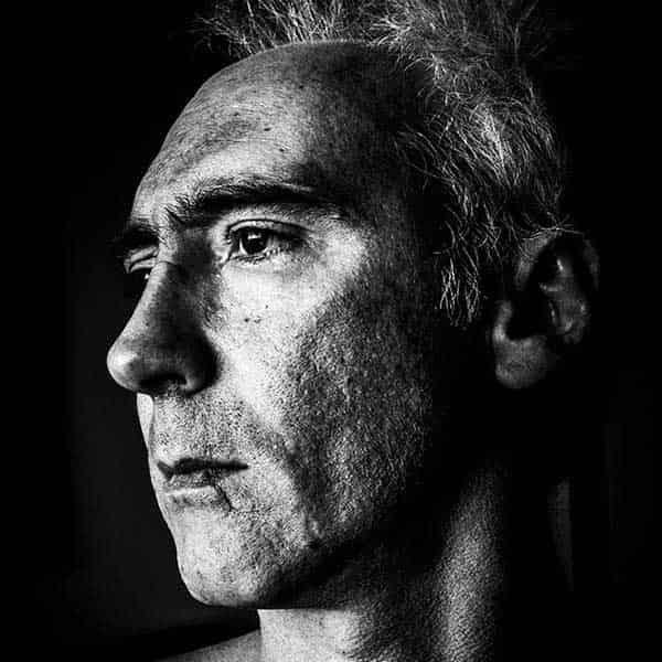 Photo of Jose Bacelar