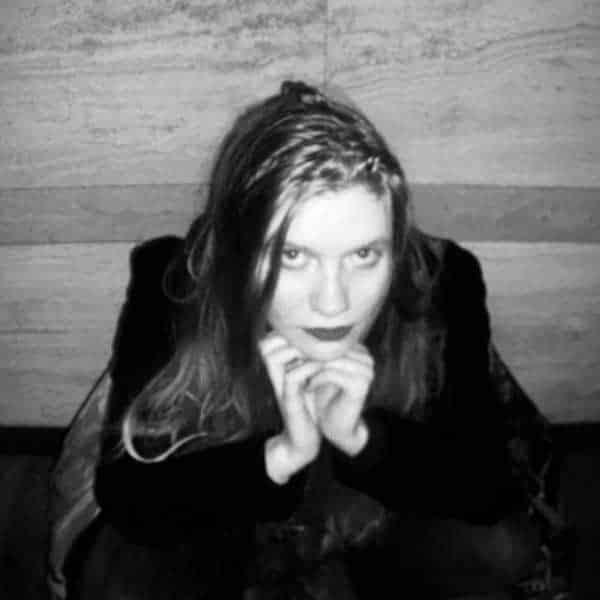 Photo of Kristina Rozhkova