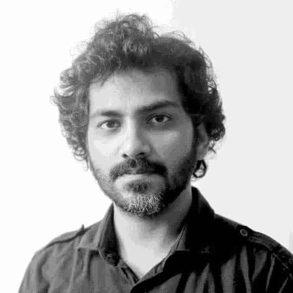 Photo of Nahid Hasan