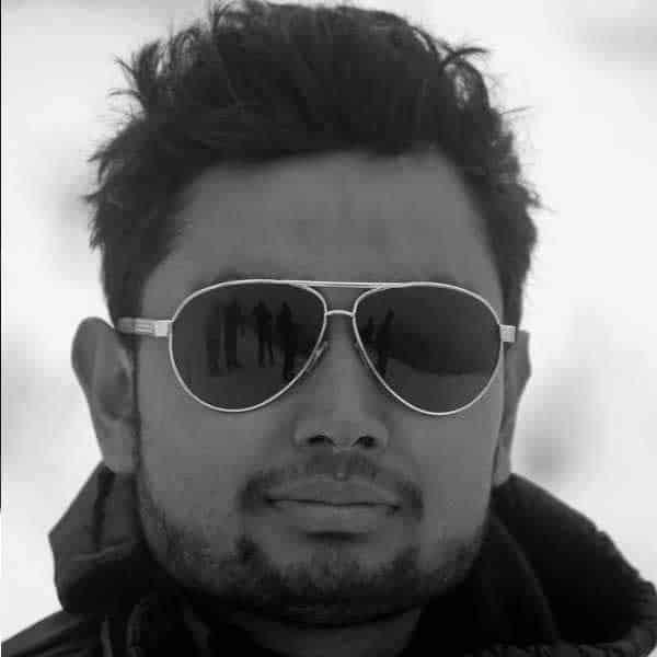 Photo of Rakesh Dutta