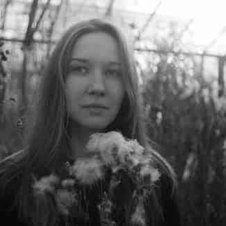 Natalie Rutova